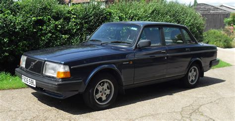 1980 Volvo 244 GLT related infomation,specifications