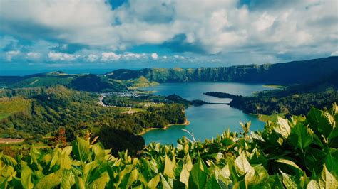 When to go to the Azores - Lonely Planet Video