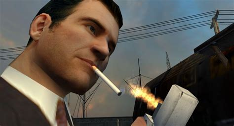 10 Years On: Interview With Mafia Director Daniel Vavra