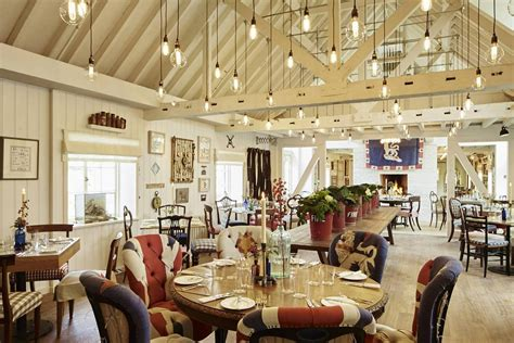 The Goodwood Hotel in Chichester opens farm to table