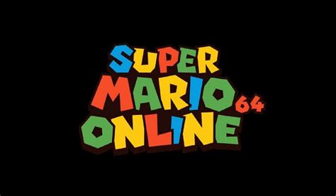 Modded Super Mario 64 Lets 24 Players Play Together Online