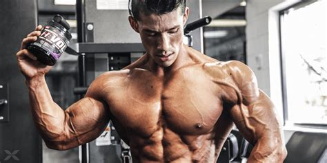 Vascularity Definition - Chasing the Ultimate Pump