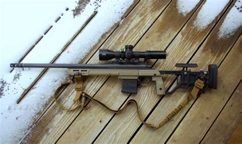 Gear Review: Kinetic Research Group Whiskey-3 Chassis