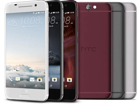 HTC One A9 Specs, Pricing and Canadian Availability