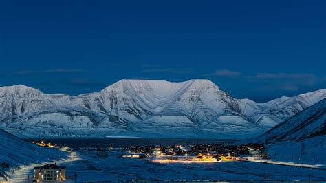 Just back from: Svalbard - Lonely Planet Video