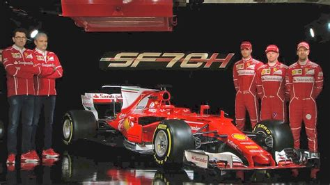 F1: Expect Ferrari (NYSE:RACE) to Stay Ahead in 2-H of