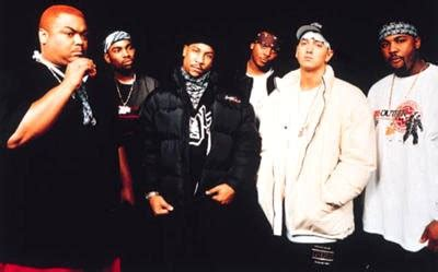D12 Release Music Video for 'Outro', Announce Party