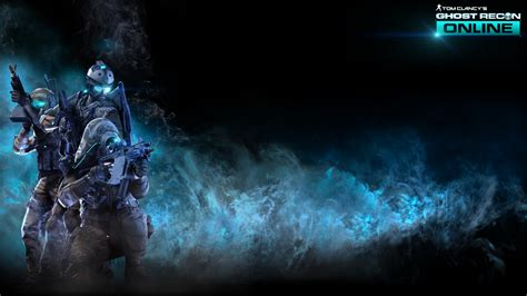 2013 Tom Clancy's Ghost Recon Online Wallpapers   HD