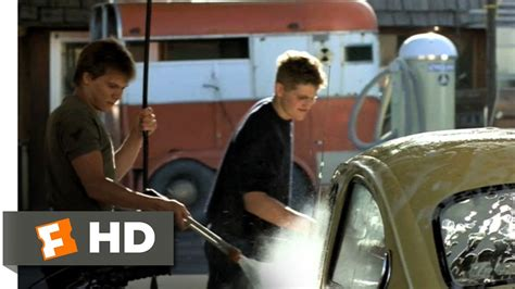 Footloose (3/7) Movie CLIP - We Could Have A Dance (1984