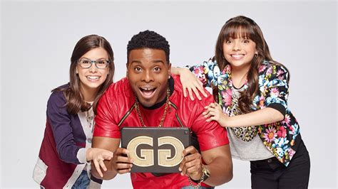 Game Shakers - 123Movies