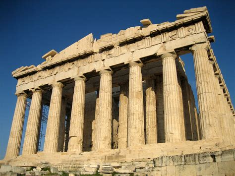 Ancient Greece Wallpapers Backgrounds