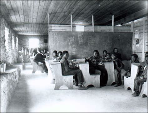 Segregation Through the Lens: African American Schools in