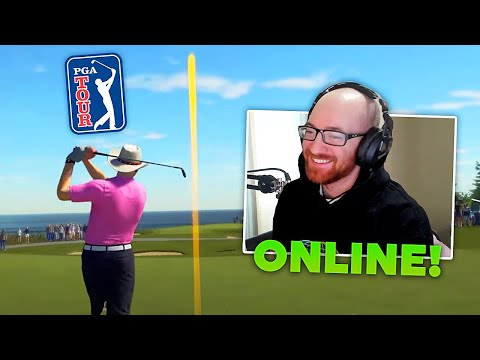 Now you too can have PGA Tour overlays on your videos