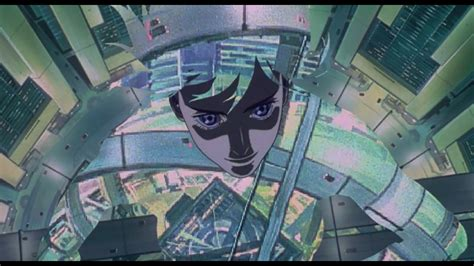 Ghost in the Shell (1995 Movie) – Review – You Can't Teach