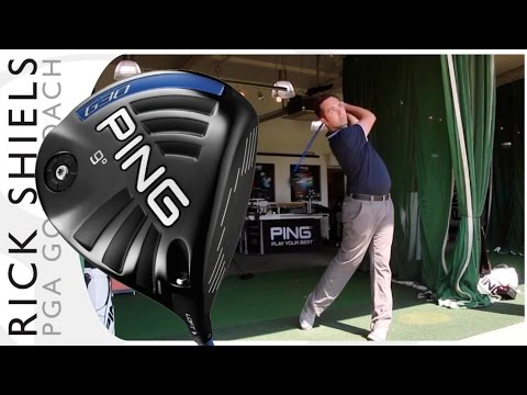 Ping G vs Ping G30 | Driver Test | Golf Monthly - YouTube