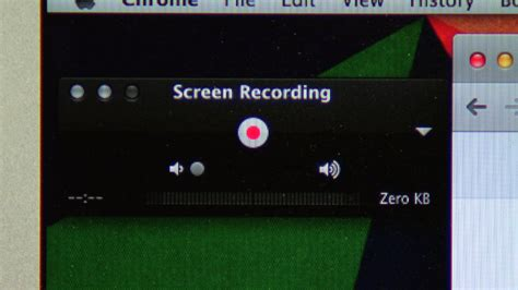 Record your computer's screen with audio on a Mac - CNET
