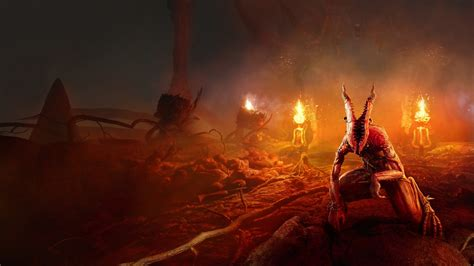 Agony 2018 Game 5K Wallpapers   HD Wallpapers   ID #23757