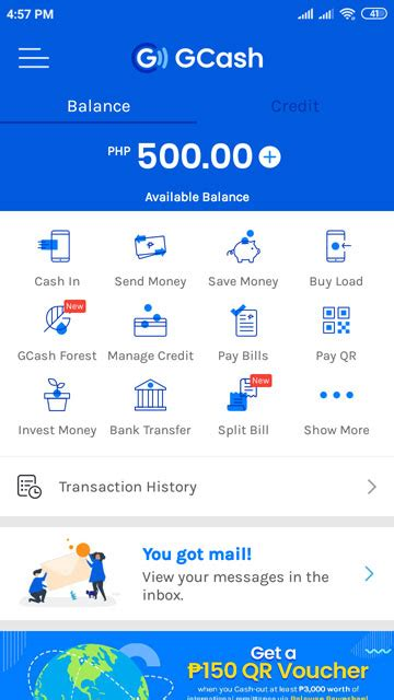 How to Withdraw or Transfer Money From PayPal to GCash