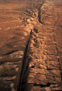 Fault (geology) - Simple English Wikipedia, the free