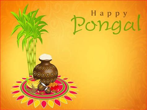 Pongal 2017 Wishes: Best Pongal SMS, WhatsApp, Facebook