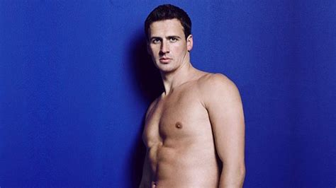 Playgirl Wants Ryan Lochte 'Out of His Speedos