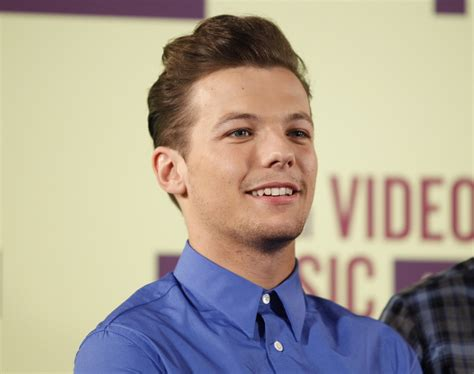 X Factor 2015: One Direction's Louis Tomlinson to join