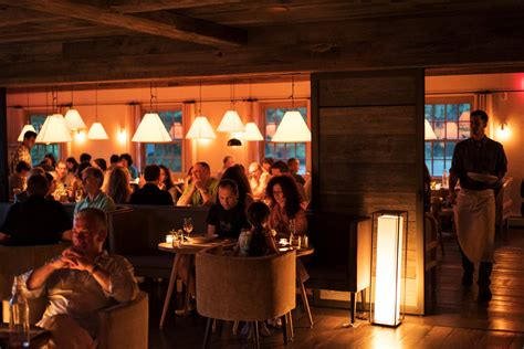 A Review of the Inn at Pound Ridge by Jean-Georges - The