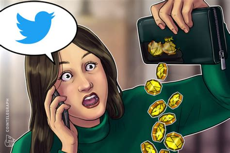 It's Not Too Late for Some Victims of the Twitter Scam to