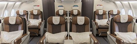 Discover Business Class   South African Airways