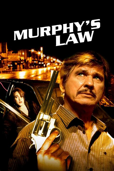 Murphy's Law Movie Trailer, Reviews and More | TV Guide