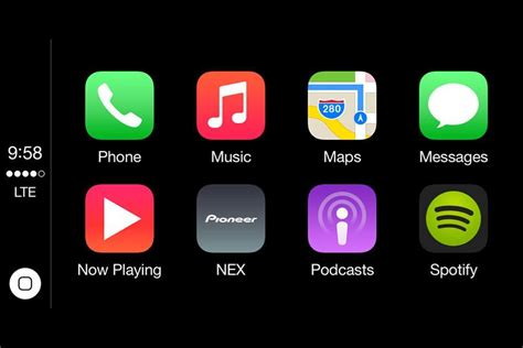 Spotify updates iOS app, touts CarPlay support (again